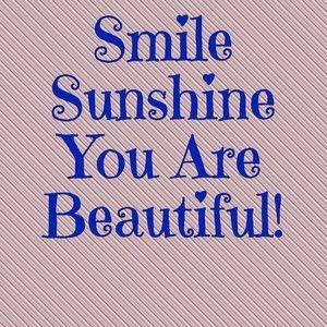 🌴 Hello Beautiful ❤